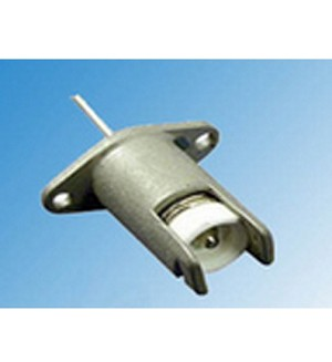 R7s Metal Lamp Socket (Bullet)