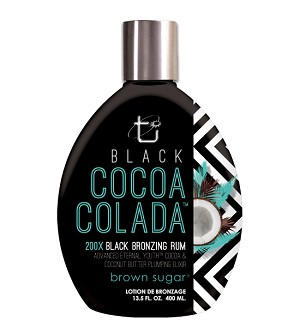 Black Cocoa Colada 13.5oz
