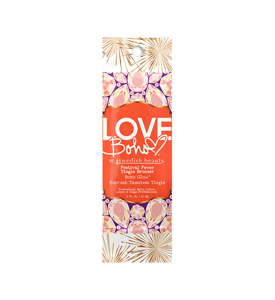 Love Boho Festival Fever Pk 0.5oz