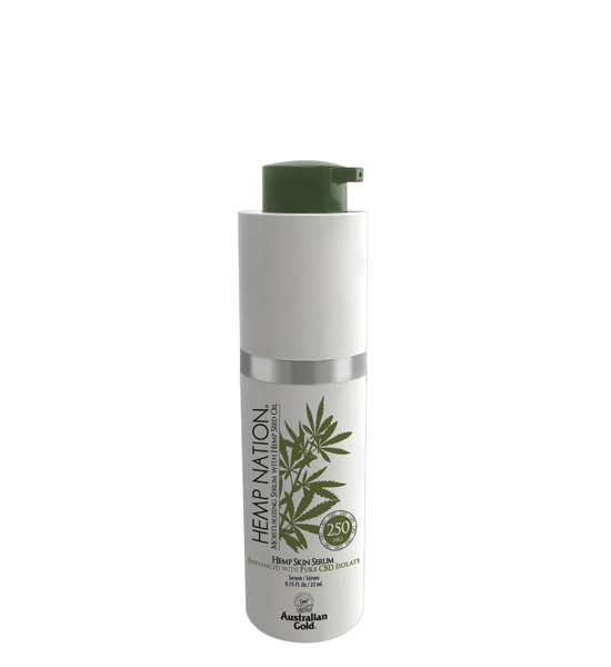 Hemp Nation CBD Skin Serum .75oz