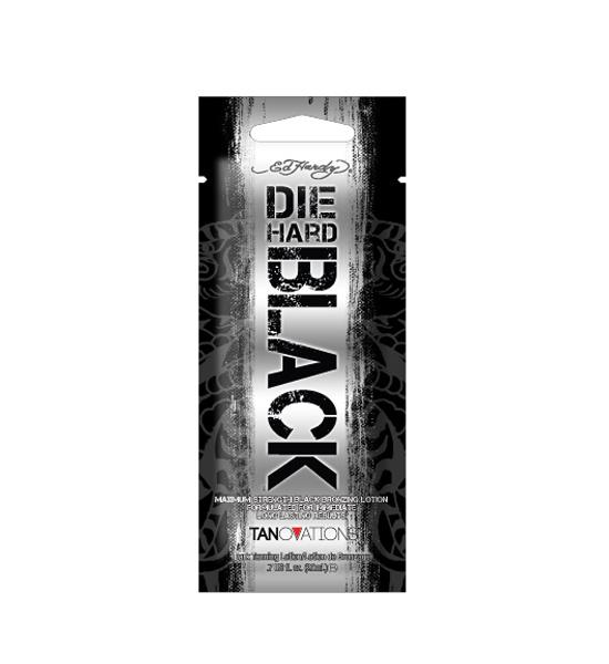 Die Hard Black Pk 0.7oz