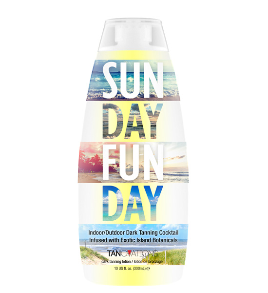 Sun Day Fun Day 10oz