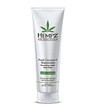 Hempz Fresh Coconut & Watermelon Body Wash 8.5oz