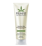 Hempz Sensitive Skin Calming Body Wash 8.5oz