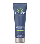 Hempz Whipped Triple Moisture Body Créme Wash 8.5oz