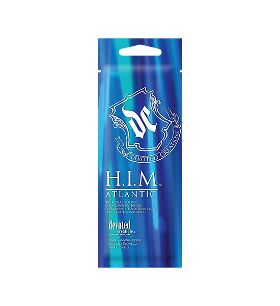 H.I.M. Atlantic Pk 0.5oz