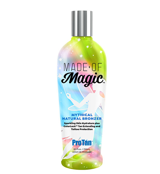 Made of Magic Natural Bronzer 8.5oz