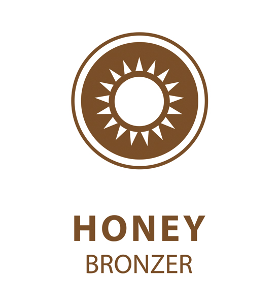 Mystic Tan Honey Bronzer Myxer 3ml