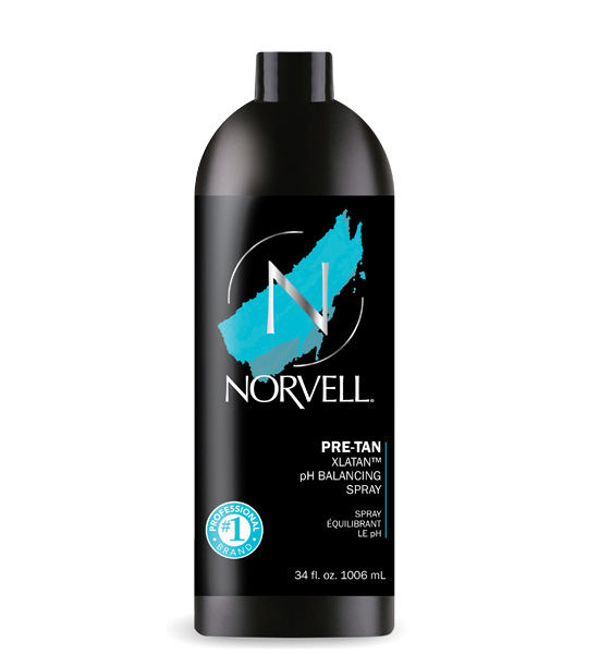 Norvell Pre Sunless XLATAN pH Balancing Spray 34oz