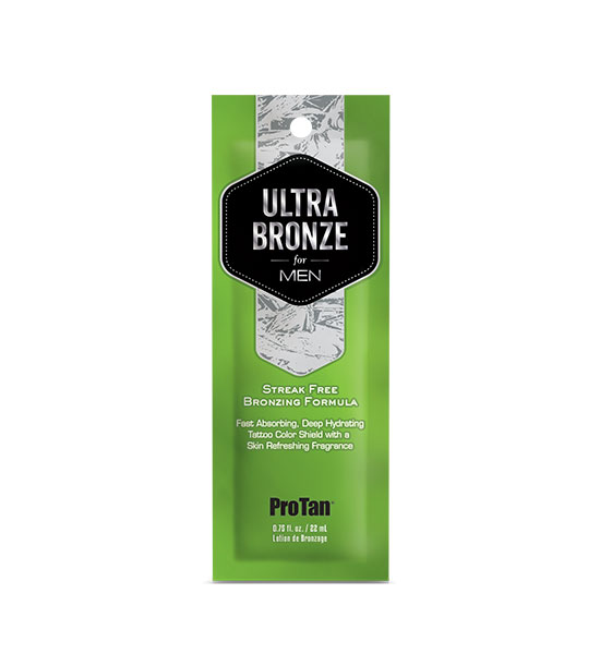 ProTan For Men Natural Bronzer Pk .75oz