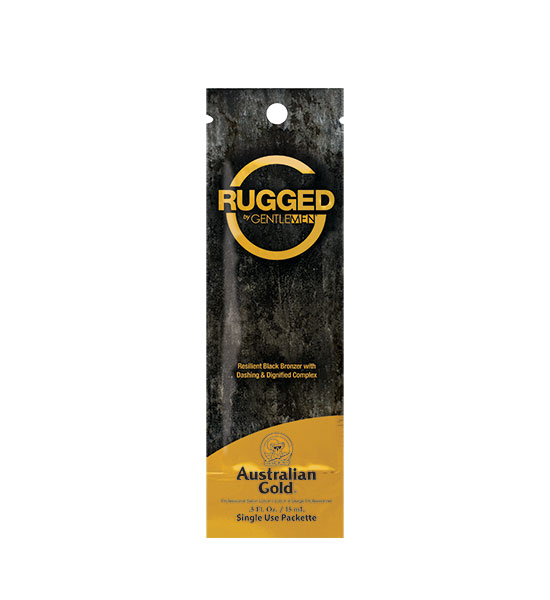 Rugged By G Gentlemen Pk 0.5oz