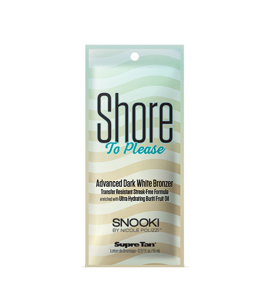 Snooki Shore To Please Pk .57oz