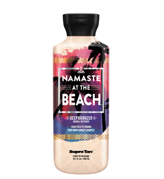 Namaste At the Beach 10.1oz