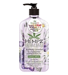 Hempz Limited Edition Blueberry Lavender & Chamomile 17oz