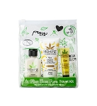 Hempz First Class Fav's - 3pc Travel Kit <i> Sold in 6 Packs Only</i>