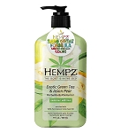 <i>Summer Edition</i>Herbal Exotic Green Tea & Asian Pear Moisturizer 17oz