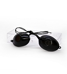 Super Sunnies Black Out - Opaque Eyeshields <br><i>Sold in 12pc Display Box</i>
