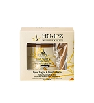 Hempz Spun Sugar & Vanilla Bean Body Mask 8oz