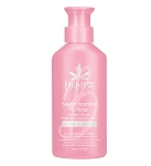 Hempz Beauty Sweet Jasmine & Rose Collagen Infused Body Wash 8oz