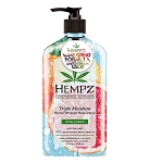 Hempz Limited Edition Whipped Triple Moisture Body Créme 17oz