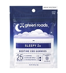 Green Roads Sleepy Z's CBD Gummies 50mg <i>Single Pack</i>