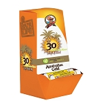 Australian Gold SPF 30 Lip Balm .15oz 36pc Display