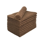 The Original BleachSafe Towel 15 x 26 Brown