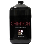 C.O.D.E Crimson Sunless Airbrush Solution 1 Gallon