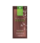 Naturally Hempz Bronzer Pk .57oz