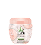 Hempz Fresh Fusions Pink Pomelo & Himalayan Sea Salt Body Scrub 5.67oz