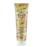 Hempz Sandalwood & Apple Body Herbal Body Scrub 9oz