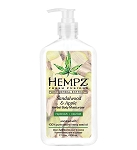 Hempz Sandalwood & Apple Body Moisturizer 17oz