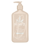 Hempz Beauty Koa & Sweet Almond Smoothing Moisturizer 17oz