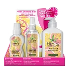 Hempz Fresh Fusions Pink Mimosa Bar 10pc