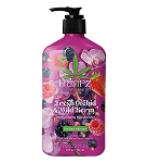 Hempz Fresh Orchid & Wild Berry Moisturizer 17oz <i>Limited Edition!</i>