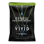 Ultra Vivid Renew Exfoliating Prep Mitt - Single