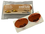 Wink Ease Ultra Gold 30 Pair Zip Bag
